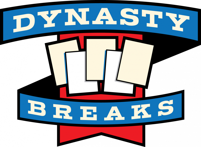 Dynasty Breaks – Sports Card Box and Case Group Breaks Live